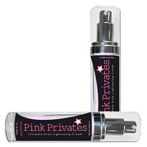 Pink privates