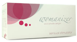 Womanizer box