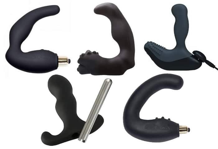 best prostate massager