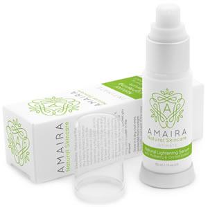 Amaira intimate bleaching cream
